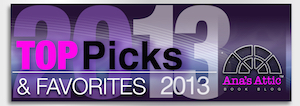 Top Picks and Favorite Reads of 2013 Kindle Giveaway