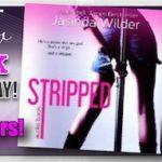 Audiobook Giveaway – Stripped by Jasinda Wilder