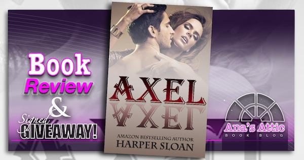 Axel Harper Sloan