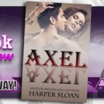 Book Review – Axel by Harper Sloan