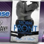 New Release – Storm Front (Charistown 2) by Lisa N. Paul with Giveaway