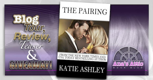 The Pairing Katie Ashley