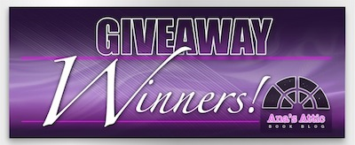 Recent Giveaway Winners: February 2014