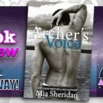 Book Review – Archer's Voice by Mia Sheridan is a MUST READ!