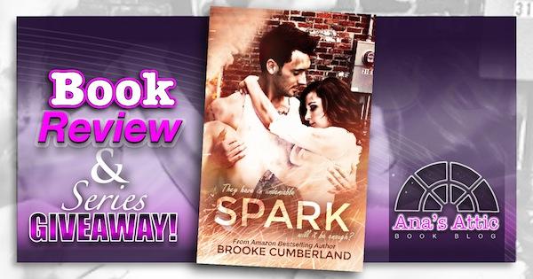 Spark Brooke Cumberland