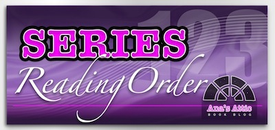 Brooke Cumberland – Spark Series Order