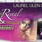 Cover Reveal – Laurel Ulen Curtis Secret Alpha with Giveaway
