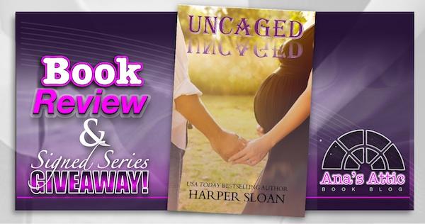 Uncaged Harper Sloan
