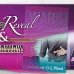Cover Reveal – War of the Romances by Tara Sivec and C.C. Wood