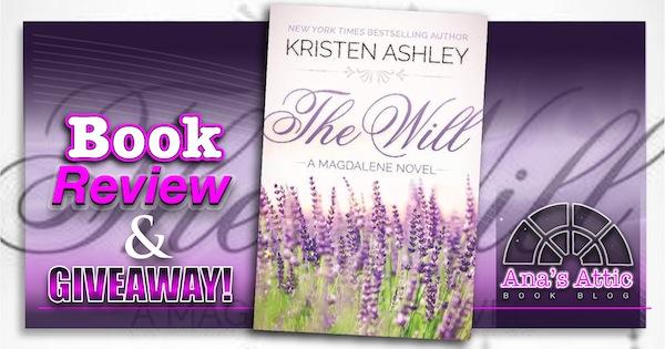 The Will Kristen Ashley