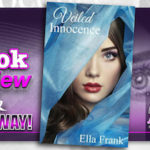 Book Review – Veiled Innocence by Ella Frank with giveaway