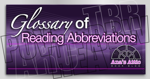 Book abbreviations
