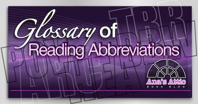 Glossary of Reading Abbreviations