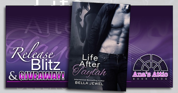Life After Taylah Release Blitz