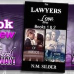 Book Review – Law of Attraction and Home Court Advantage by NM Silber