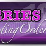 J.L. Berg – The Ready Series Reading Order