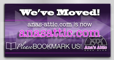 Ana's Attic is MOVING, please re-set your bookmarks!