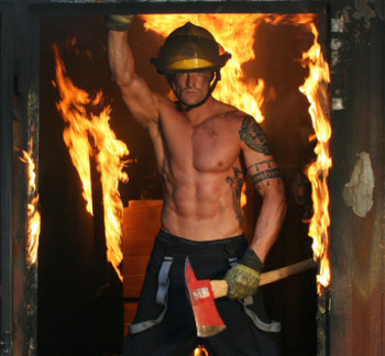 burned tara sivec