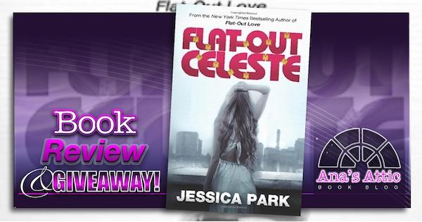 Flat Out Celeste