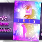 Book Review – Iris by R.K. Lilley with $50 Giveaway