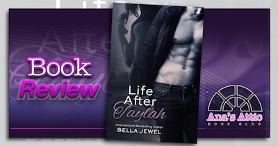 Book Review – Life After Taylah by Bella Jewel