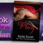 Book Review – Play by Kylie Scott with Signed Paperback Giveaway