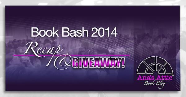 Book Bash 2014 Recap