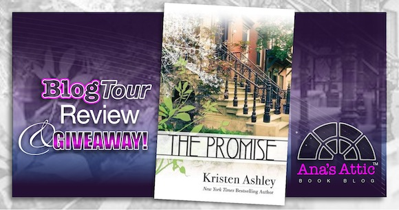 Blog Tour – The Promise by Kristen Ashley with Giveaway