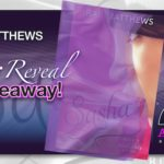 Cover Reveal: Sasha Mixed Drinks #1 by Rae Matthews with Giveaway
