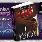 Book Review – Black Lies by Alessandra Torre