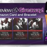 Serial Review: Red and Wolfe Parts 1-4 by Ella James with Giveaway