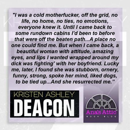 Deacon Quote