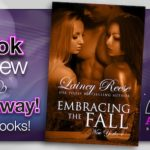 Book Review – Embracing the Fall by Lainey Reese with giveaway!
