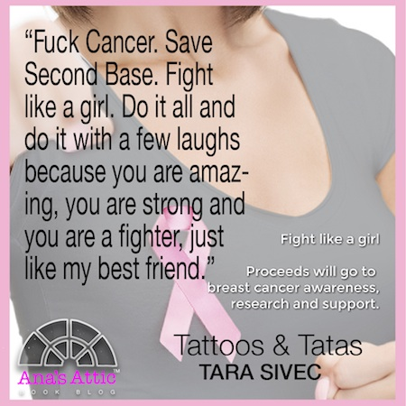Tattoos and Tatas tara Sivec
