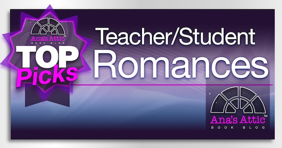 Top Picks – Teacher Student Romance Books