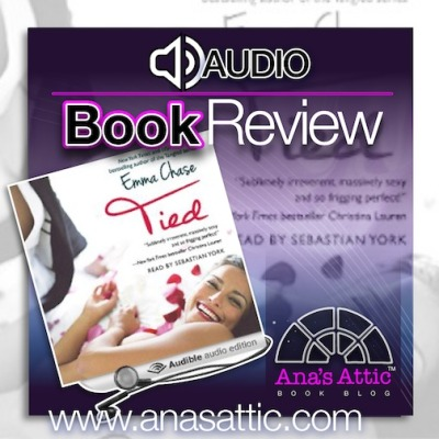 Audiobook Tied by Emma Chase