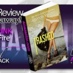 Book Review – Trashed by Jasinda Wilder with Giveaway