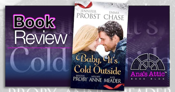 Book Review – Baby It's Cold Outside Anthology