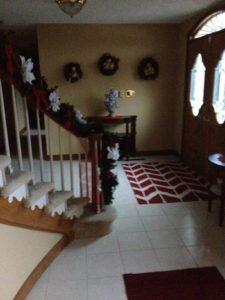 Cunning Foyer