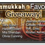RECAP – 8 Nights of Chrismukkah Giveaways