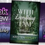Book Review – With Everything I Am by Kristen Ashley