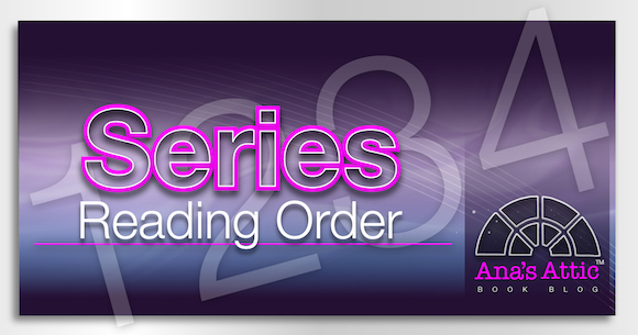Kristen Ashley – The Three Series Order
