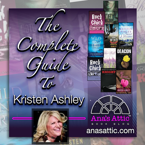 Complete Kristen Ashley