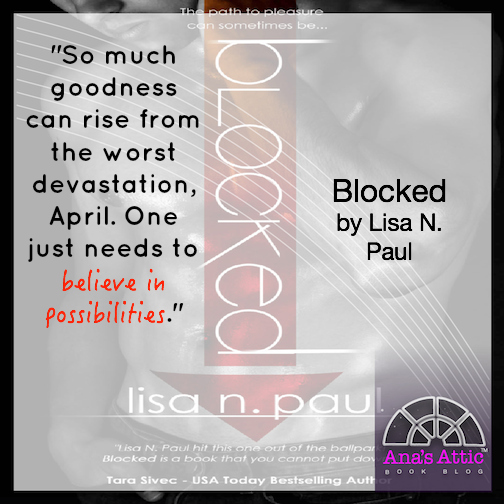 Blocked Lisa N. Paul