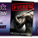 Book Review – Pucked by Helena Hunting with Signed Paperback