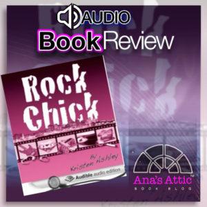 Rock Chick Audiobook