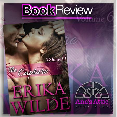 The Capture Erika Wilde