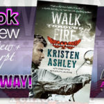 Book Review – Walk Through Fire by Kristen Ashley