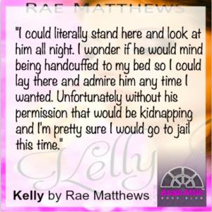 Kelly Rae Matthews