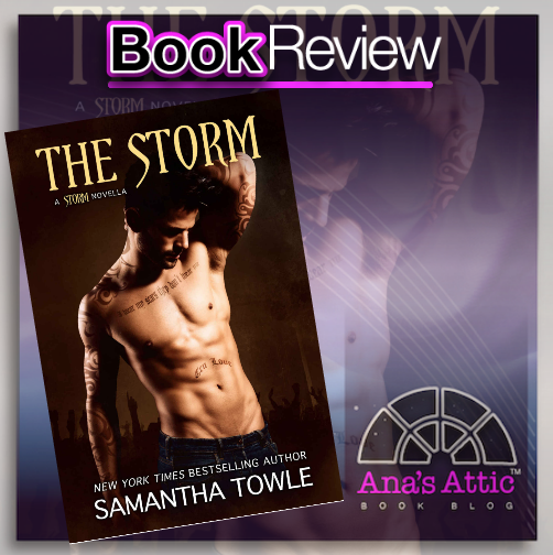 Book Review - The Storm